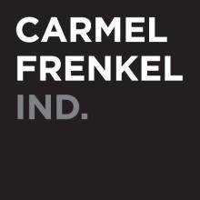 לוגו כרמל פרנקל