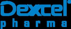 לוגו של חברת דקסל פארמה