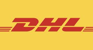 לוגו של חברת DHL